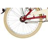 """Ortler Fast Rocket - Vélo pliant - 20"""" rouge"""